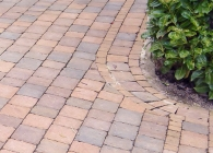 Block Paving in Chesterfield