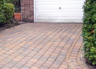 Block Paving in Chesterfield - Tapton Surfacing