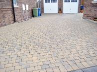Block Paving and block paving border specialists