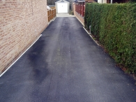 Tarmac specialists for Tarmac driveways and paths