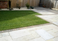 Patio Design and Patios