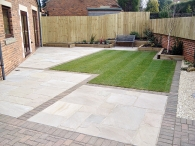 Patio and Patio Design Specialists
